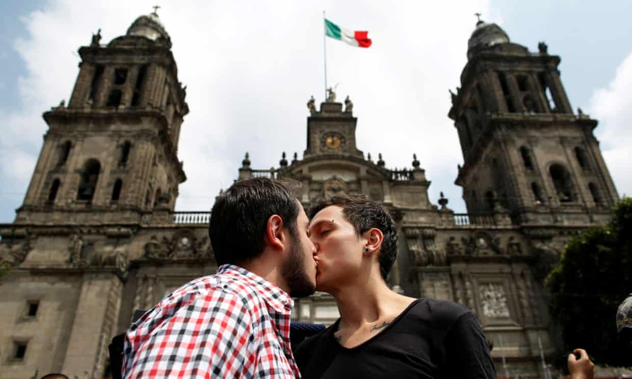 lgbt economy mexico, gay, pink dollar