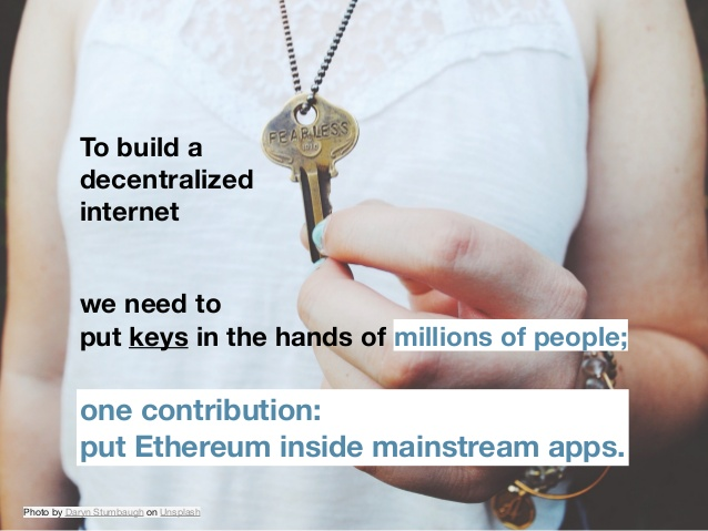 mass adoption blockchain
